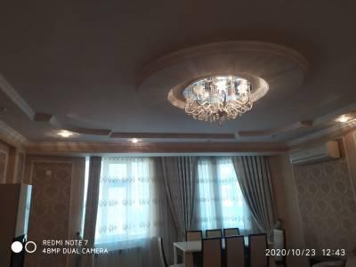 Bakı şəhəri, Nərimanov rayonunda, 3 otaqlı yeni tikili kirayə verilir (Elan: 157880)