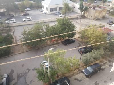 Bakı şəhəri, Nizami rayonunda, 4 otaqlı köhnə tikili satılır (Elan: 120633)