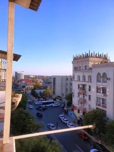 Bakı şəhəri, Nərimanov rayonunda, 3 otaqlı köhnə tikili satılır (Elan: 109208)