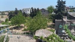 Bakı şəhəri, Xəzər rayonu, Mərdəkan qəsəbəsində bağ satılır (Elan: 187230)