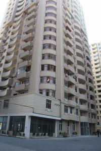 Bakı şəhəri, Nəsimi rayonunda, 3 otaqlı yeni tikili kirayə verilir (Elan: 107208)