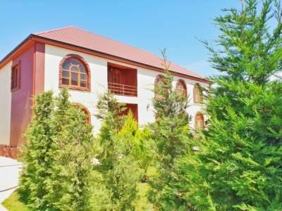 Bakı şəhəri, Xəzər rayonu, Şüvəlan qəsəbəsində bağ satılır (Elan: 115258)