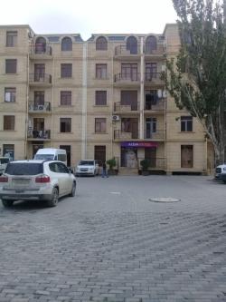 Xırdalan şəhərində, 2 otaqlı yeni tikili satılır (Elan: 193760)