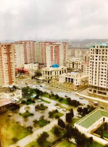 Bakı şəhəri, Xətai rayonunda, 2 otaqlı yeni tikili kirayə verilir (Elan: 160411)