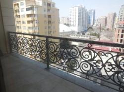 Bakı şəhəri, Nəsimi rayonunda, 3 otaqlı yeni tikili satılır (Elan: 179555)