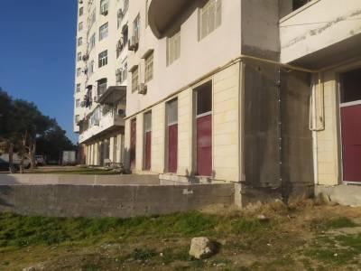 Bakı şəhəri, Nizami rayonu, 8-ci kilometr qəsəbəsində, 18 otaqlı yeni tikili satılır (Elan: 127832)