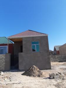 Bakı şəhəri, Binəqədi rayonu, Biləcəri qəsəbəsində, 2 otaqlı ev / villa satılır (Elan: 108484)