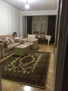 Bakı şəhəri, Yasamal rayonunda, 3 otaqlı yeni tikili satılır (Elan: 109779)
