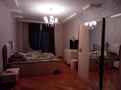 Bakı şəhəri, Nərimanov rayonunda, 3 otaqlı yeni tikili satılır (Elan: 108118)