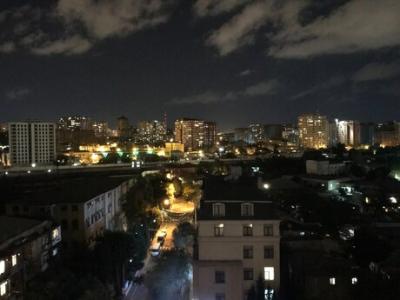Bakı şəhəri, Nəsimi rayonunda, 3 otaqlı yeni tikili satılır (Elan: 107940)
