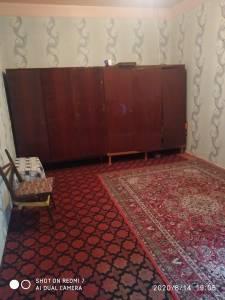 Bakı şəhəri, Binəqədi rayonu, 9-cu mikrorayon qəsəbəsində, 2 otaqlı köhnə tikili satılır (Elan: 154123)