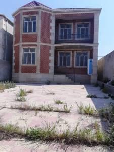 Bakı şəhəri, Sabunçu rayonu, Bakıxanov qəsəbəsində, 6 otaqlı ev / villa satılır (Elan: 157731)