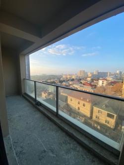 Bakı şəhəri, Xətai rayonunda, 3 otaqlı yeni tikili satılır (Elan: 180634)