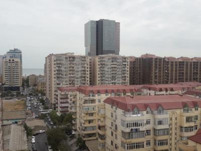 Bakı şəhəri, Xətai rayonunda, 3 otaqlı yeni tikili satılır (Elan: 109867)