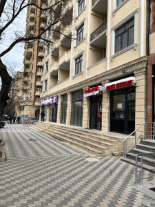 Bakı şəhəri, Yasamal rayonunda, 4 otaqlı yeni tikili satılır (Elan: 106414)