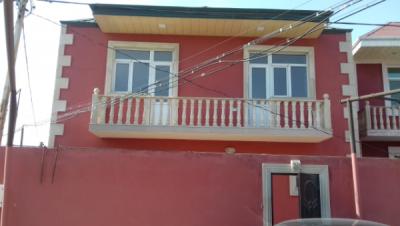 Bakı şəhəri, Binəqədi rayonu, Biləcəri qəsəbəsində, 4 otaqlı ev / villa satılır (Elan: 109975)