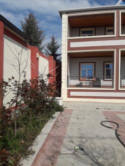 Bakı şəhəri, Xəzər rayonu, Mərdəkan qəsəbəsində, 5 otaqlı ev / villa satılır (Elan: 184824)