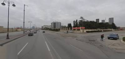 Bakı şəhəri, Xətai rayonu, Ağ Şəhər qəsəbəsində torpaq satılır (Elan: 155335)