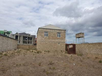 Bakı şəhəri, Xəzər rayonu, Mərdəkan qəsəbəsində torpaq satılır (Elan: 109305)
