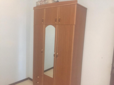 Bakı şəhəri, Nizami rayonunda, 2 otaqlı yeni tikili kirayə verilir (Elan: 108134)