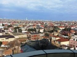 Bakı şəhəri, Xətai rayonunda, 3 otaqlı yeni tikili satılır (Elan: 202505)