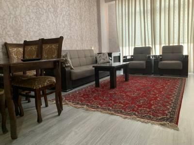 Bakı şəhəri, Yasamal rayonunda, 2 otaqlı yeni tikili kirayə verilir (Elan: 148085)