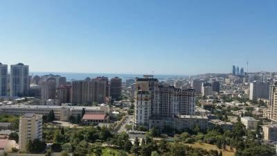 Bakı şəhəri, Nəsimi rayonunda, 4 otaqlı yeni tikili satılır (Elan: 117159)