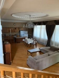 Bakı şəhəri, Səbail rayonu, Badamdar qəsəbəsində, 12 otaqlı ev / villa kirayə verilir (Elan: 109573)