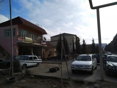Bakı şəhəri, Suraxanı rayonu, Qaraçuxur qəsəbəsində obyekt satılır (Elan: 109175)