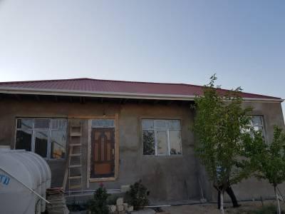 Bakı şəhəri, Abşeron rayonu, Novxanı qəsəbəsində bağ satılır (Elan: 116666)