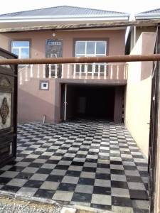 Bakı şəhəri, Sabunçu rayonu, Zabrat qəsəbəsində ev / villa satılır (Elan: 171734)