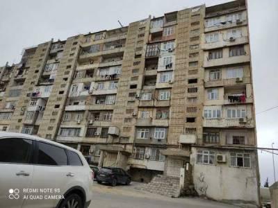 Bakı şəhəri, Yasamal rayonunda, 2 otaqlı köhnə tikili kirayə verilir (Elan: 172051)