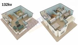 Bakı şəhəri, Abşeron rayonu, Masazır qəsəbəsində, 3 otaqlı ev / villa satılır (Elan: 193829)
