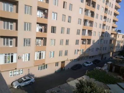 Bakı şəhəri, Səbail rayonu, Badamdar qəsəbəsində, 2 otaqlı yeni tikili satılır (Elan: 109835)
