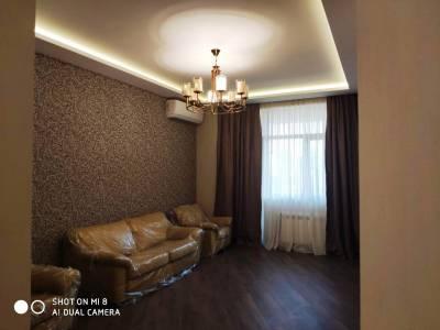 Bakı şəhəri, Nəsimi rayonunda, 2 otaqlı yeni tikili kirayə verilir (Elan: 114465)
