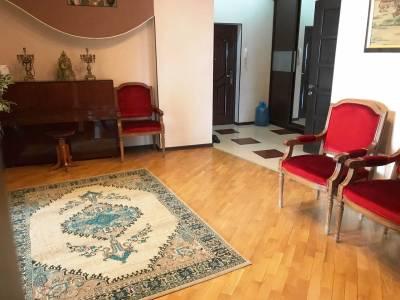 Bakı şəhəri, Nəsimi rayonunda, 3 otaqlı yeni tikili satılır (Elan: 147837)