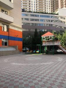 Bakı şəhəri, Yasamal rayonunda, 3 otaqlı yeni tikili satılır (Elan: 117995)