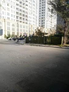 Bakı şəhəri, Yasamal rayonunda torpaq satılır (Elan: 108644)