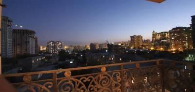Bakı şəhəri, Nəsimi rayonunda, 5 otaqlı yeni tikili satılır (Elan: 114019)