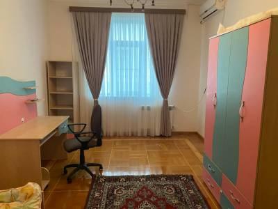 Bakı şəhəri, Yasamal rayonunda, 4 otaqlı yeni tikili kirayə verilir (Elan: 166353)
