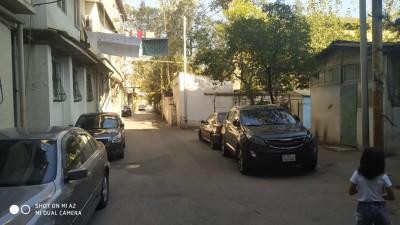 Bakı şəhəri, Xətai rayonunda, 3 otaqlı köhnə tikili satılır (Elan: 110481)