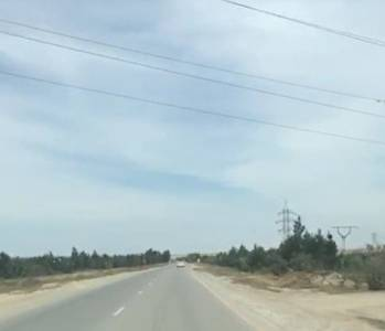 Bakı şəhəri, Suraxanı rayonunda torpaq satılır (Elan: 157291)
