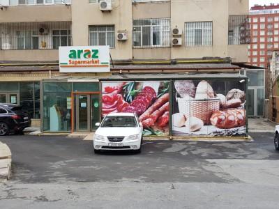 Bakı şəhəri, Binəqədi rayonu, 9-cu mikrorayon qəsəbəsində obyekt satılır (Elan: 109724)