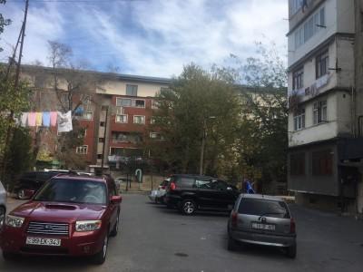 Bakı şəhəri, Nərimanov rayonunda, 4 otaqlı köhnə tikili satılır (Elan: 109230)
