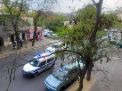 Bakı şəhəri, Yasamal rayonunda, 3 otaqlı köhnə tikili satılır (Elan: 158131)