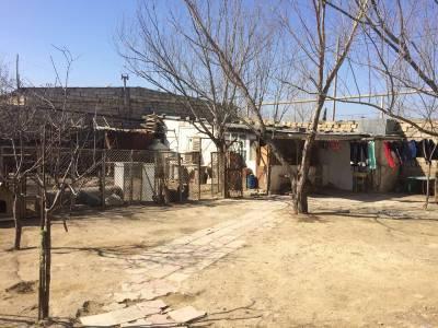 Bakı şəhəri, Binəqədi rayonu, M.Ə.Rəsulzadə qəsəbəsində torpaq satılır (Elan: 166926)