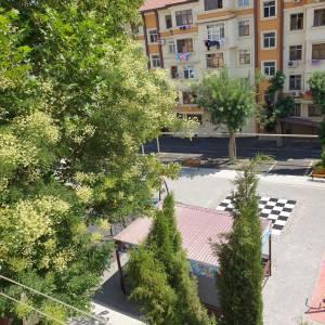 Bakı şəhəri, Binəqədi rayonu, 6-cı mikrorayon qəsəbəsində, 2 otaqlı yeni tikili satılır (Elan: 158080)