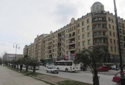 Xırdalan şəhərində, 3 otaqlı yeni tikili satılır (Elan: 109101)