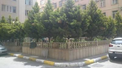 Bakı şəhəri, Yasamal rayonunda, 3 otaqlı yeni tikili kirayə verilir (Elan: 155013)