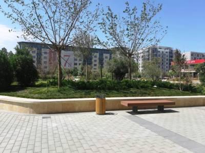 Bakı şəhəri, Xətai rayonunda, 3 otaqlı yeni tikili satılır (Elan: 112585)